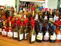 Alkohol na trhu