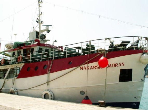 Makarski Jadran